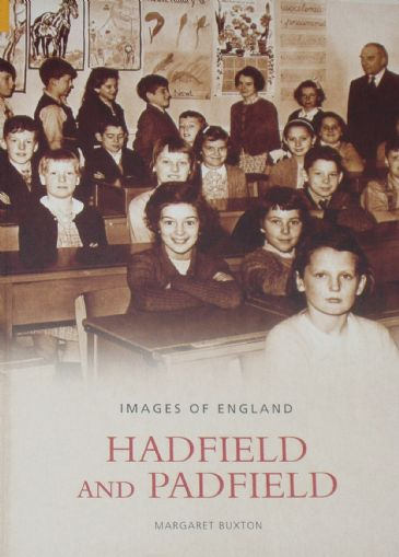 Hadfield and Padfield, by Margaret Buxton